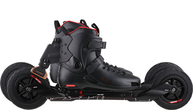 Nordic Cross Skates Powerslide XC Trail 2 Powerslide XC Trail 2