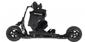 Powerslide XC Skeleton Lite